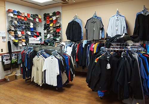 Check out Proline Custom Clothing's promotional division offering a huge number of promotional items